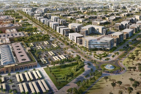 Construction on Oman's Khazaen economic city to begin in H2 2019