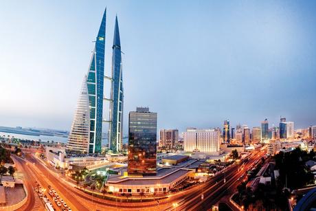 Bahrain's deputy PM reviews housing projects in Al Hadd