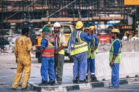 COVID-19: Kuwait ministry makes temporary homes for 25,000 workers