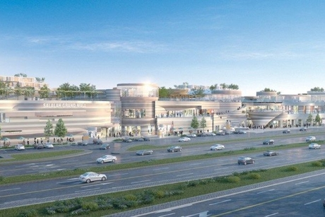 Oman's 5ha Salalah Grand Mall set to open in end-2019