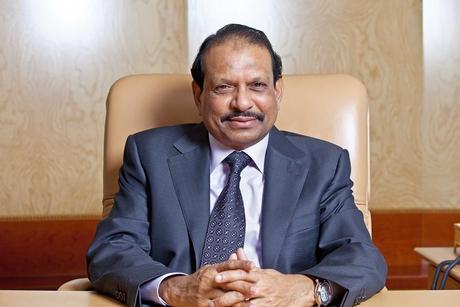 Lulu's Indian-born Yusuff Ali M A granted UAE's first Gold Card