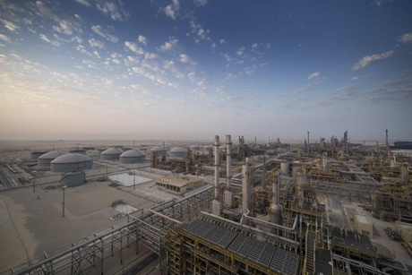 Ineos to build $2bn plants within Saudi Aramco, Total's Jubail project