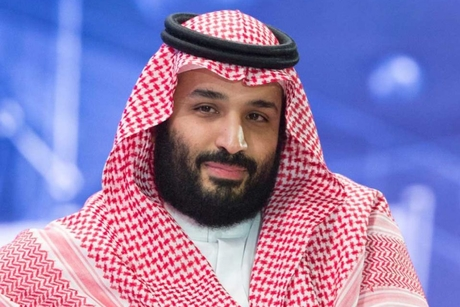 Saudi Arabia's Crown Prince named Qiddiya developer chairman