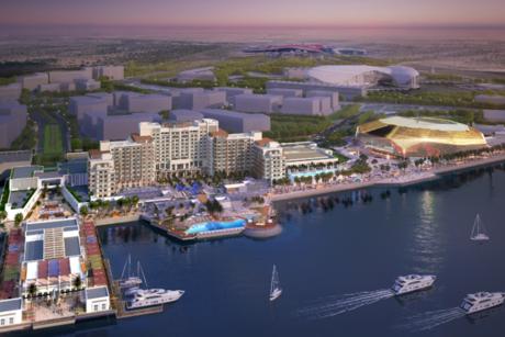 Yas Island developer Miral signs Yas Bay home deals in Abu Dhabi
