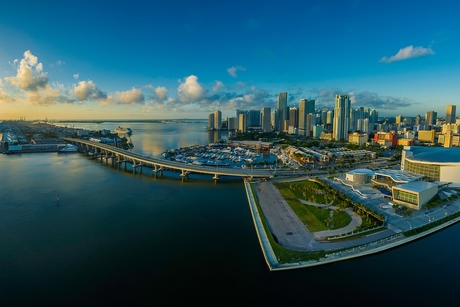 USA's Miami International Airport set for $5bn modernisation project