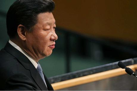 China 'EV town' construction grows as Pres Xi Jinping drives 2025 vision