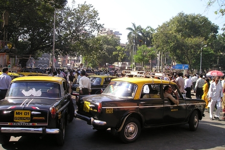 Mumbai roads were the world's most-congested in 2018