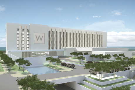 Omran to open Oman's first W Muscat hotel on 12 June