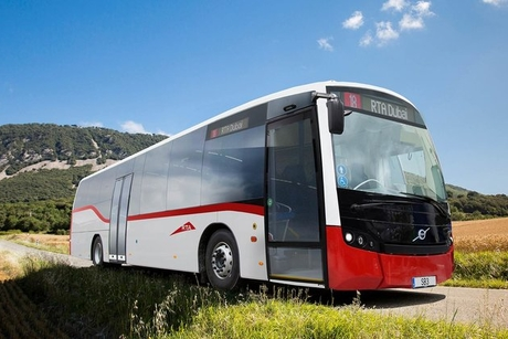 RTA, Du to provide free WiFi on Dubai buses by Expo 2020