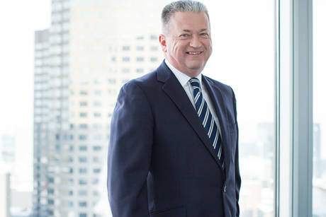 SNC-Lavalin CEO Neil Bruce steps down; Ian Edwards takes charge