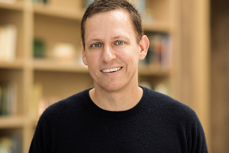 Paypal founder Peter Thiel invests in UAE construction startup Tenderd
