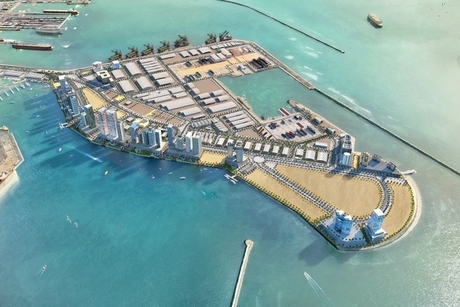 Omniyat's Anwa homes at Dubai Maritime City due for 2020 handover