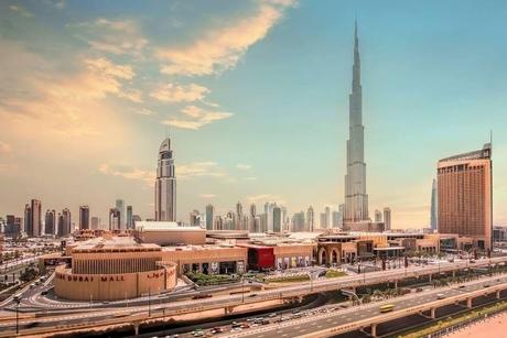 Emaar Malls' H1'19 profits grow as Dubai Mall extensions near launch