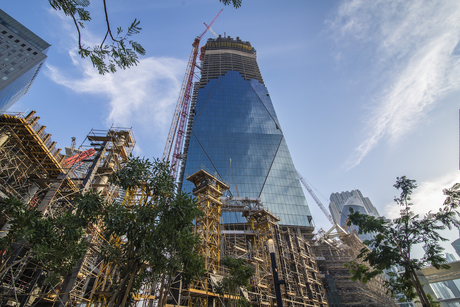 The MEP engineering behind Dubai's ICD Brookfield Place in DIFC