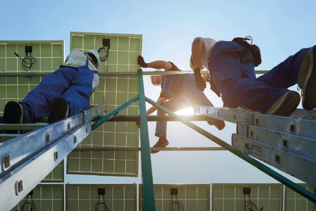 Irena: New renewable energy jobs likely as 11 million hired in 2018