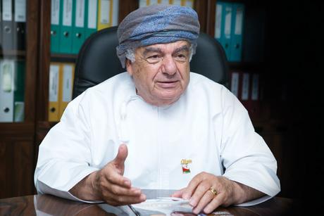 Simon Karam on how tech is driving HSE at Oman's Sarooj Construction