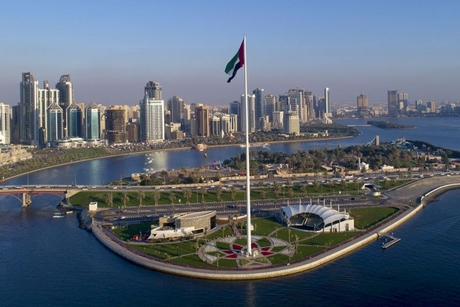 Sharjah Industrial Investment Booklet launched in Hindi, Chinese