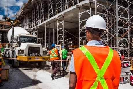 Top causes of global construction fatalities, and how to avoid site risks