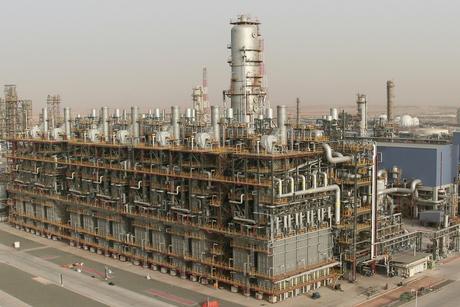 CTCI-McDermott win EPC contract from Exxon Mobil-Sabic's GCGV