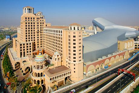 UAE giant Majid Al Futtaim cuts water consumption by 7% in 2018