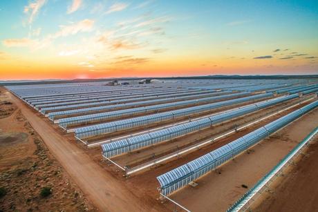 Saudi Arabia's Acwa Power inks MoU with Iraq Energy Institute