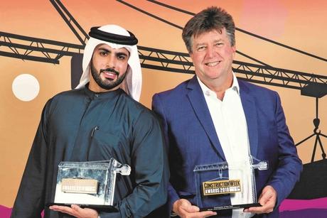 Dubai's JW Marriott Marquis Hotel to host CW Awards 2019