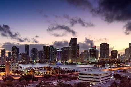 Dubai fit-out firm Depa divests stake in Miami-HQ'd The Parker Company