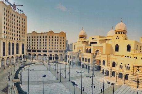 Millennium, Copthorne Makkah Al Naseem hotels open in Saudi Arabia