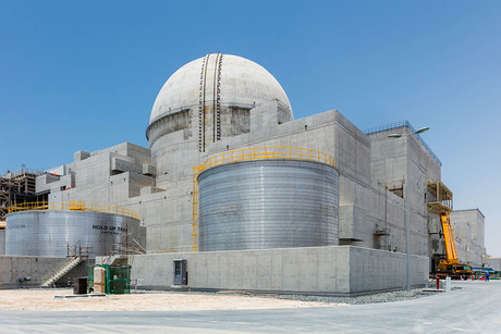 Barakah Nuclear Energy Plant clears operational readiness assessment