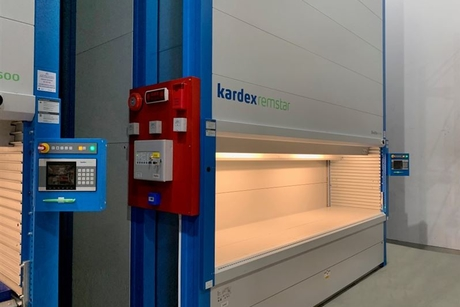 RTA unveils Optiflex-powered smart storage for metro, bus spare parts