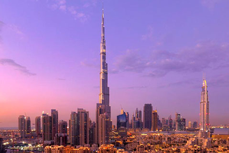 Dubai's DLD signs IStructE MoU to boost engineering standards