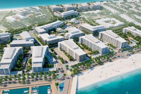 Shapoorji Pallonji to build Saadiyat's $410m Qaryat Al Hidd homes