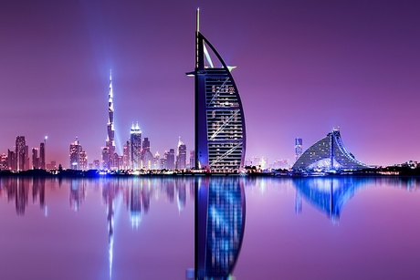 Dubai leads Middle East hotel construction's 'all-time high' in 2019