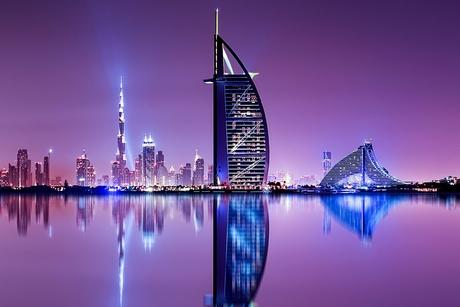 Dubai Tourism to provide hotels CO2 emission analysis reports