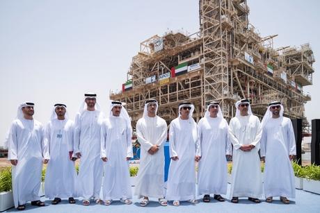 VIDEO: Adnoc's NPCC-built Umm Lulu Gas Treatment Plant unveiled