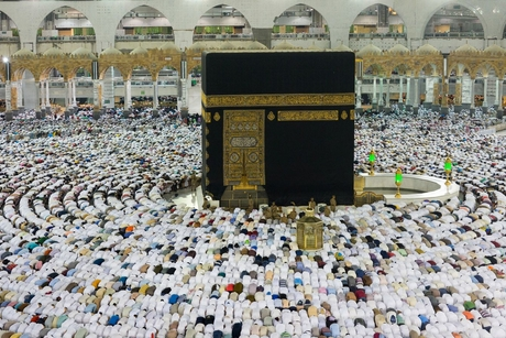 Pre-immigration clearance for Hajj pilgrims from Pakistan, Bangladesh