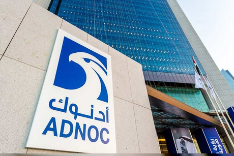 ADNOC inks MoU to build petrochem complex in Indonesia