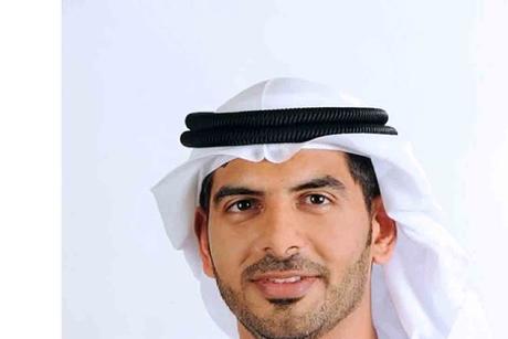 2019 CW Power 100: Talal Al Dhiyebi, CEO of Aldar, takes #15 spot