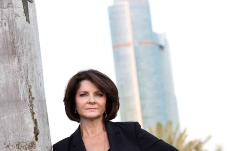 2019 CW Power 100: Donna Sultan of Kuwait's KEO is #51