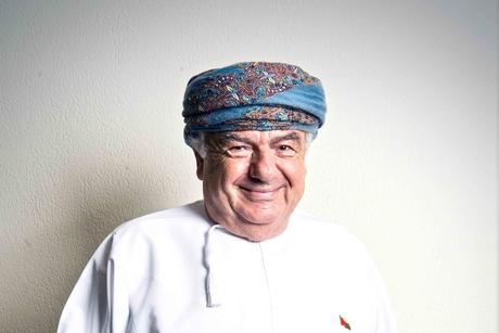 2019 CW Power 100: Simon Karam of Oman's Sarooj ranked #53