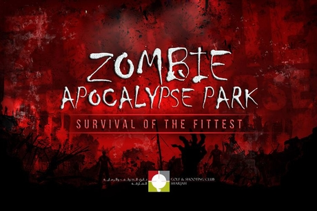 Zombie Apocalypse Park coming to Nakheel's Deira Islands in Dubai