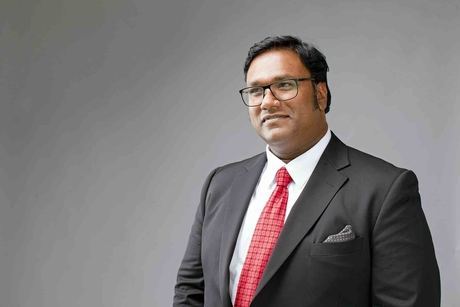 2019 CW Power 100: Benoy Kurien of UAE's Al Hamra is #87