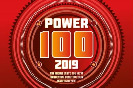 2019 CW Power 100: Talal Shair of Dar Al-Handasah ranked #85