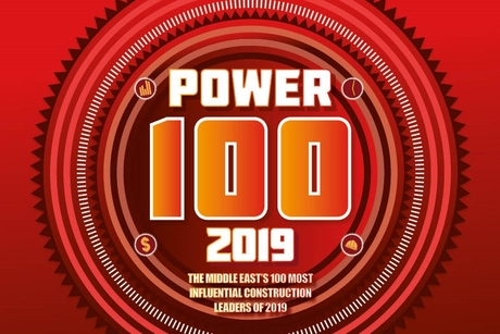 2019 CW Power 100: Talal Shair of Dar Al-Handasah ranked #85
