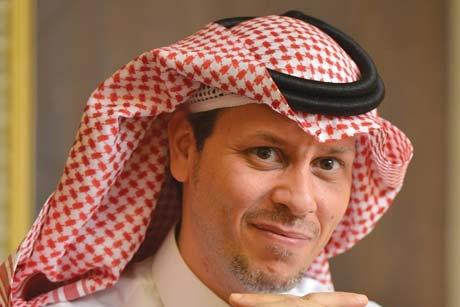 2019 CW Power 100: Fakher Al Shawaf of Saudi's Al Bawani at #24