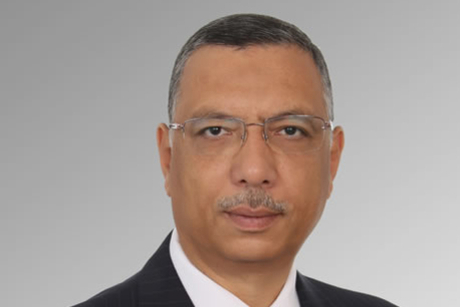 2019 CW Power 100: Hamed Zaghw of Aecom Mideast-Africa ranked #23