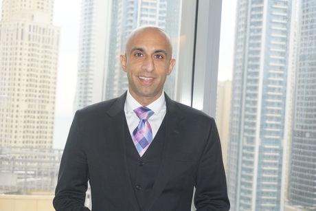 2019 CW Power 100: Select Group CEO Rahail Aslam features at #65