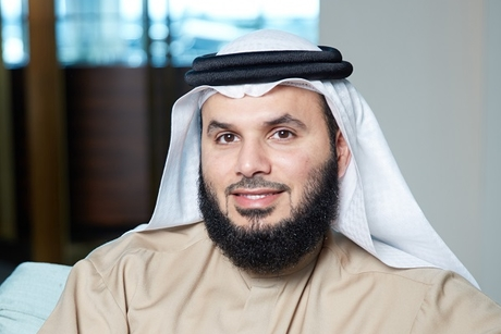 2019 CW Power 100: Saleh Abdullah Lootah of Dubai's LRED is #79