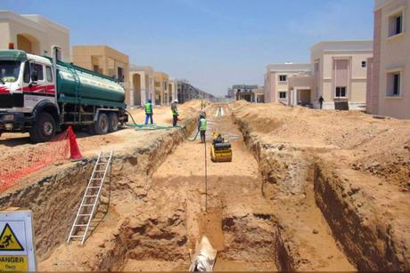 Ajman Ruler okays $8m Sheikh Zayed Housing Complex sewage line