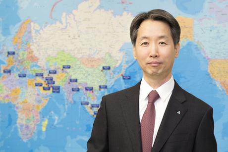2019 CW Power 100: Dong-Wook Park of Hyundai E&C ranked #66